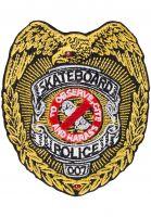 powell-peralta-verschiedenes-skateboard-police-3-5-gold-vorderansicht-0971808