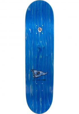 Primitive Skateboards Rodriguez Kaiju Glow In The Dark