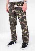 Dickies Cargohosen Edwardsport camouflage Vorderansicht