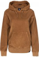 Dickies Hoodies Amonate brownduck vorderansicht 0444931