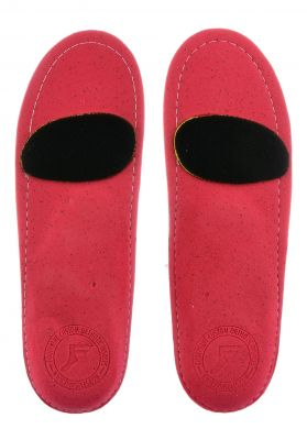 Footprint Insoles Gamechanger Shintaro