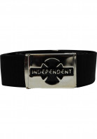 Independent-Guertel-Clipped-black-Vorderansicht