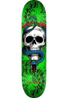 Powell-Peralta Skull & Snake Birch