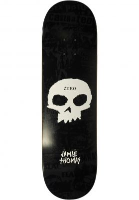 Zero Thomas Signature Single Skull