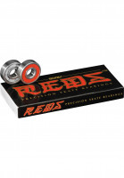 Bones-Bearings-Kugellager-Reds-no-color-Vorderansicht