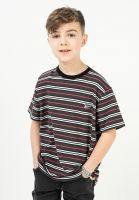 titus-t-shirts-koa-kids-brown-striped-vorderansicht-0322073