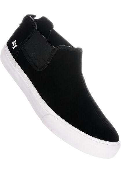 State Alle Schuhe Felton black vorderansicht 0604525