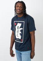 element-t-shirts-x-timer-eastern-bear-indigo-vorderansicht-0321352