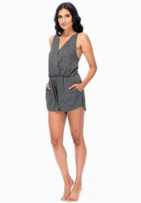 Red-Dragon Emberg Romper