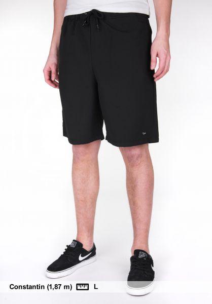 TITUS Beachwear Hobie black Vorderansicht