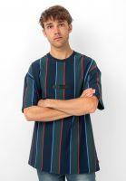 globe-t-shirts-vert-navy-vorderansicht-0320972