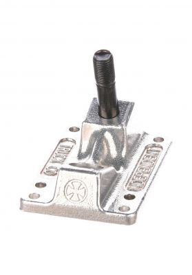 Independent Baseplate 6 Hole