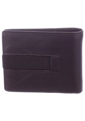 Reell Strap Leather Wallet