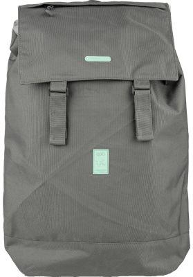 Lefrik Flap Backpack