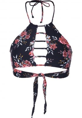 Billabong Let it Bloom Hi Neck