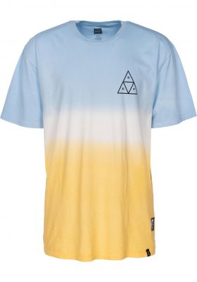 HUF Triple Triangle Gradient