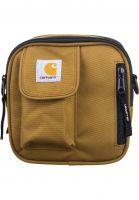 Carhartt-WIP-Taschen-Essentials-hamiltonbrown-Vorderansicht