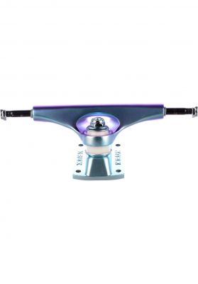 Krux 8.00 Krome Matte Purple Rainbow