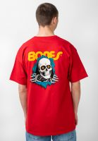powell-peralta-t-shirts-ripper-red-vorderansicht-0363344