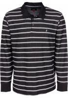 altamont-polo-shirts-mule-black-vorderansicht