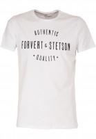 Forvert-T-Shirts-Stetson-und-Forvert-white-Vorderansicht