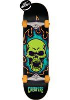 creature-skateboard-komplett-bonehead-micro-black-green-vorderansicht-0162410