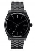 nixon-uhren-the-time-teller-allblack-vorderansicht-0810087