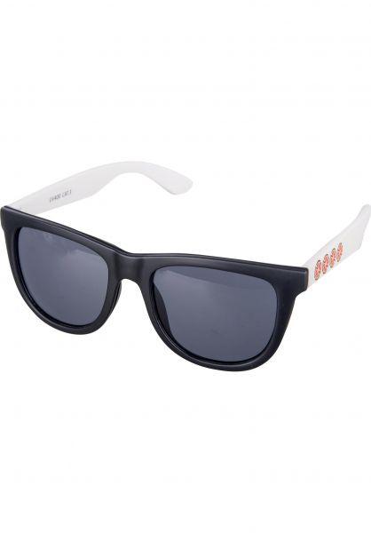 0ef251007cea Independent Sonnenbrillen BC Primary black-white vorderansicht 0590571