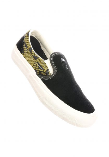 Vans Alle Schuhe Classic Slip-On celtic vorderansicht 0612264