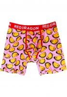 Red-Dragon Boxer Briefs taco-tuesday Vorderansicht