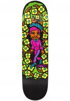 krooked-skateboard-decks-gonzales-sweatpants-blacklight-black-vorderansicht-0267663