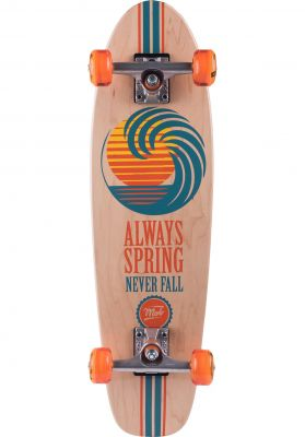 MOB-Skateboards Newave Retro