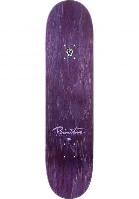 Primitive Skateboards Franky Villani Bat