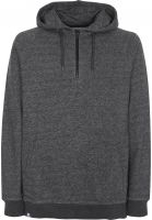 Reell-Hoodies-Quarter-Zip-anthracitegrey-Vorderansicht