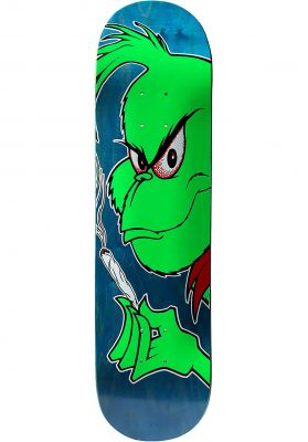 Prime Grinch Pusher Popsicle