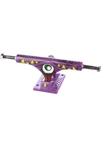 Ace Achsen 5.75 Classic 44 purple coping eater vorderansicht 0120501