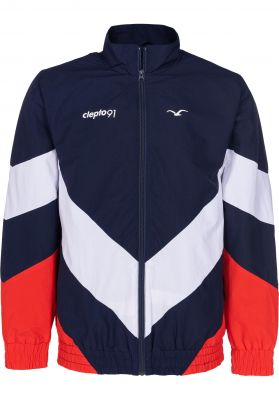 Cleptomanicx Track Jacket
