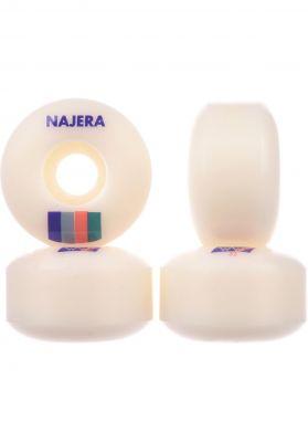 Wayward Levels Wheel Najera 101A