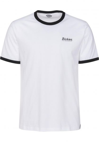 cc12a36050e0c Barksdale Dickies T-Shirts in white for Men | Titus