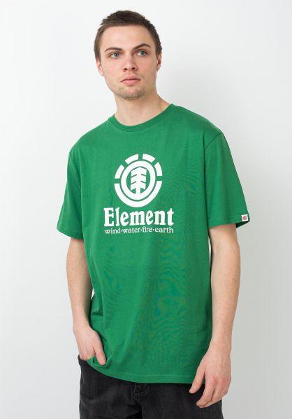 Element T-Shirts Vertical amazon vorderansicht 0361652