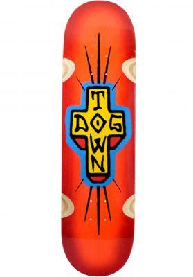 Dogtown Spray Cross Loose Trucks