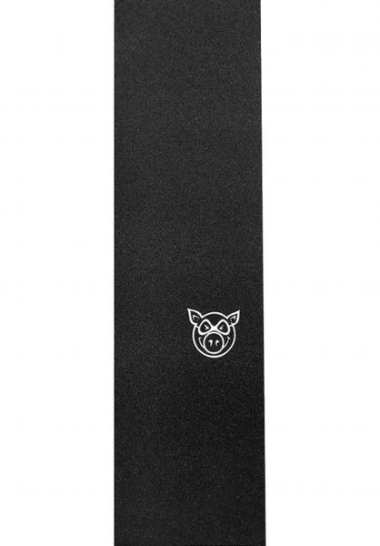 Pig Griptape Logo black vorderansicht 0142290