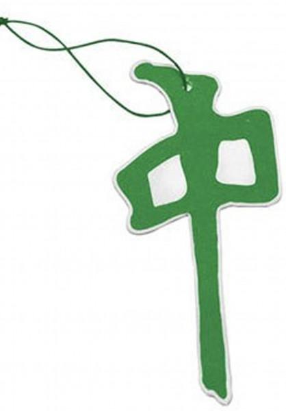 Red-Dragon Verschiedenes OG Air Fresher green-white Vorderansicht
