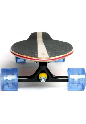 MOB-Skateboards Muerte Pintail