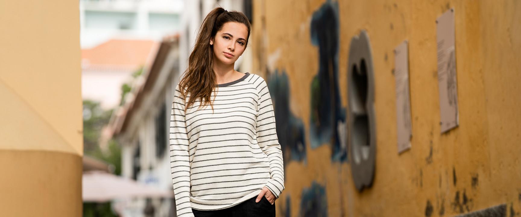 Sweatshirts Pullover