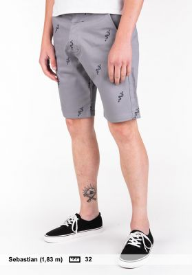 Turbokolor Chino Short
