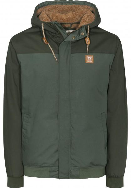 brand new abbcb 68af7 iriedaily Eissegler Jacket