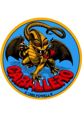 Powell-Peralta Cab Original Dragon