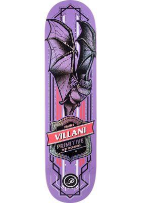 Primitive Skateboards Franky Villani Bat