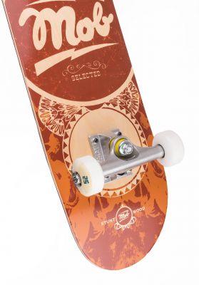 MOB-Skateboards Gold Label Mini